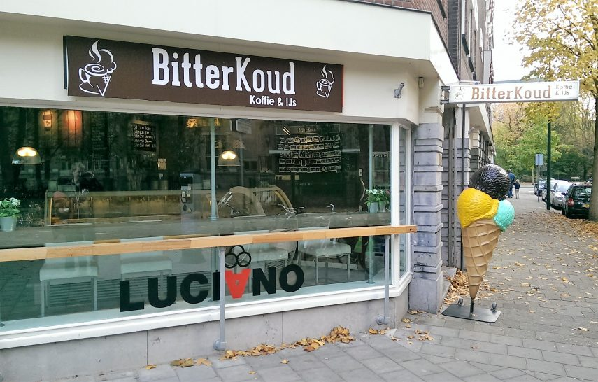 Bitterkoud
