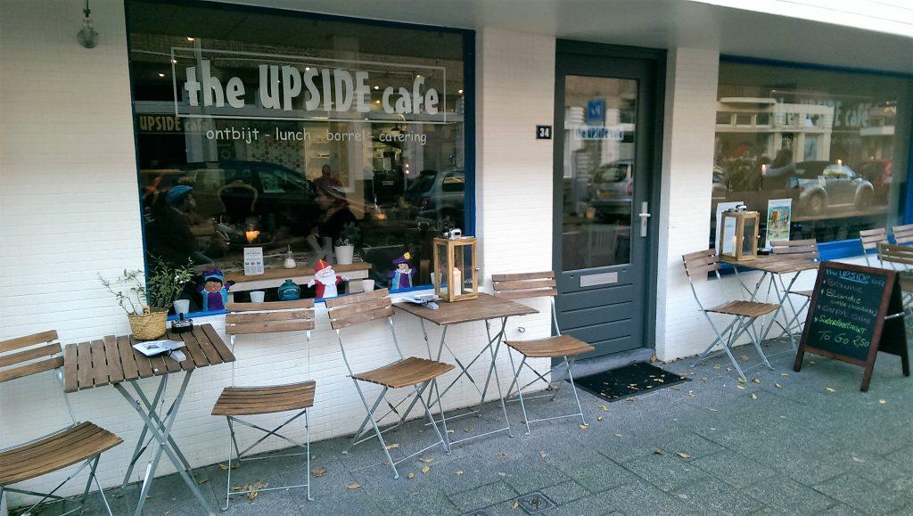 upside cafe