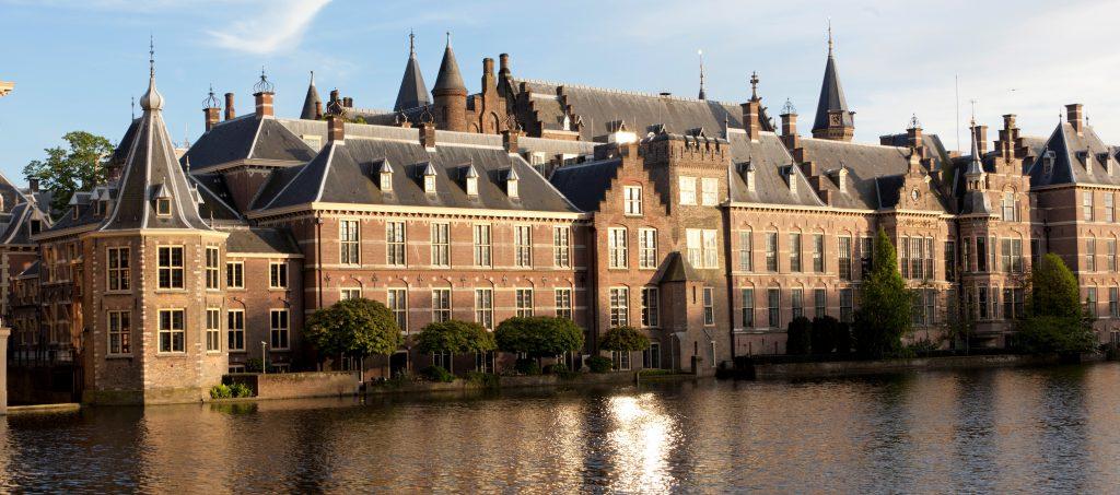 Binnenhof - Torentje