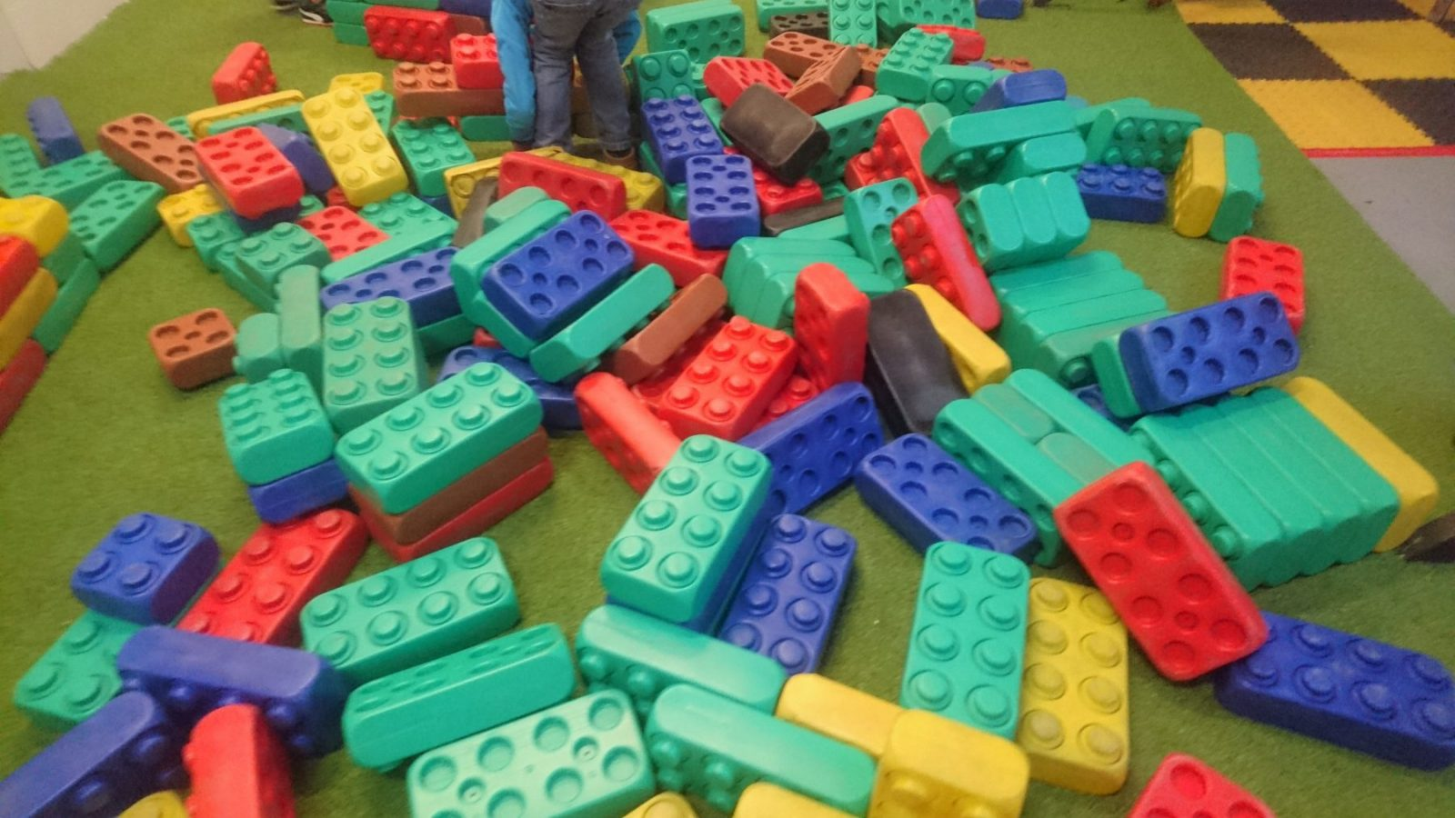Kinderwerkplaats spui