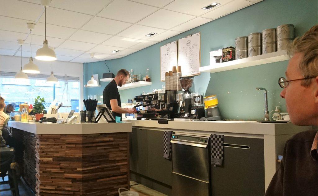 Cup Koffie Bar