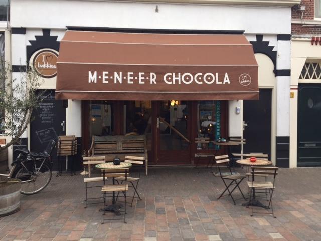 Meneer Chocola