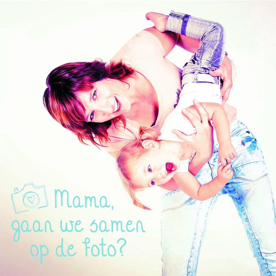 fotoshoot moederdag