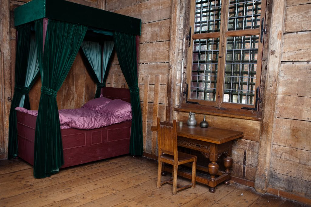 De Gevangenpoort