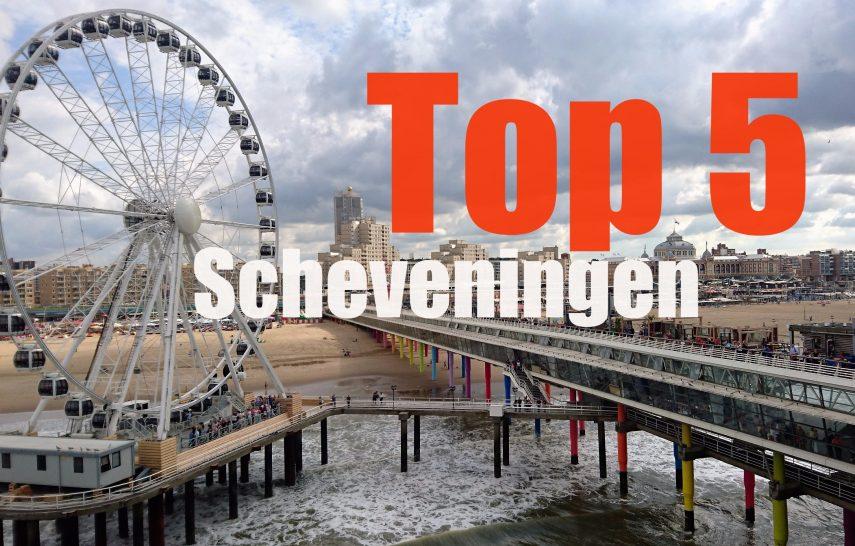 Top 5 Scheveningen