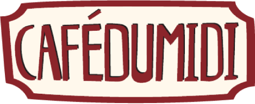 Cafe du midi logo