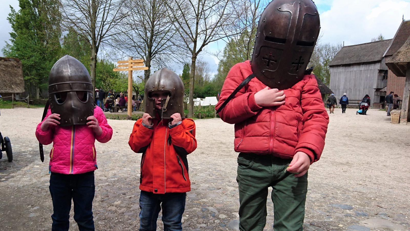 Archeon ridders
