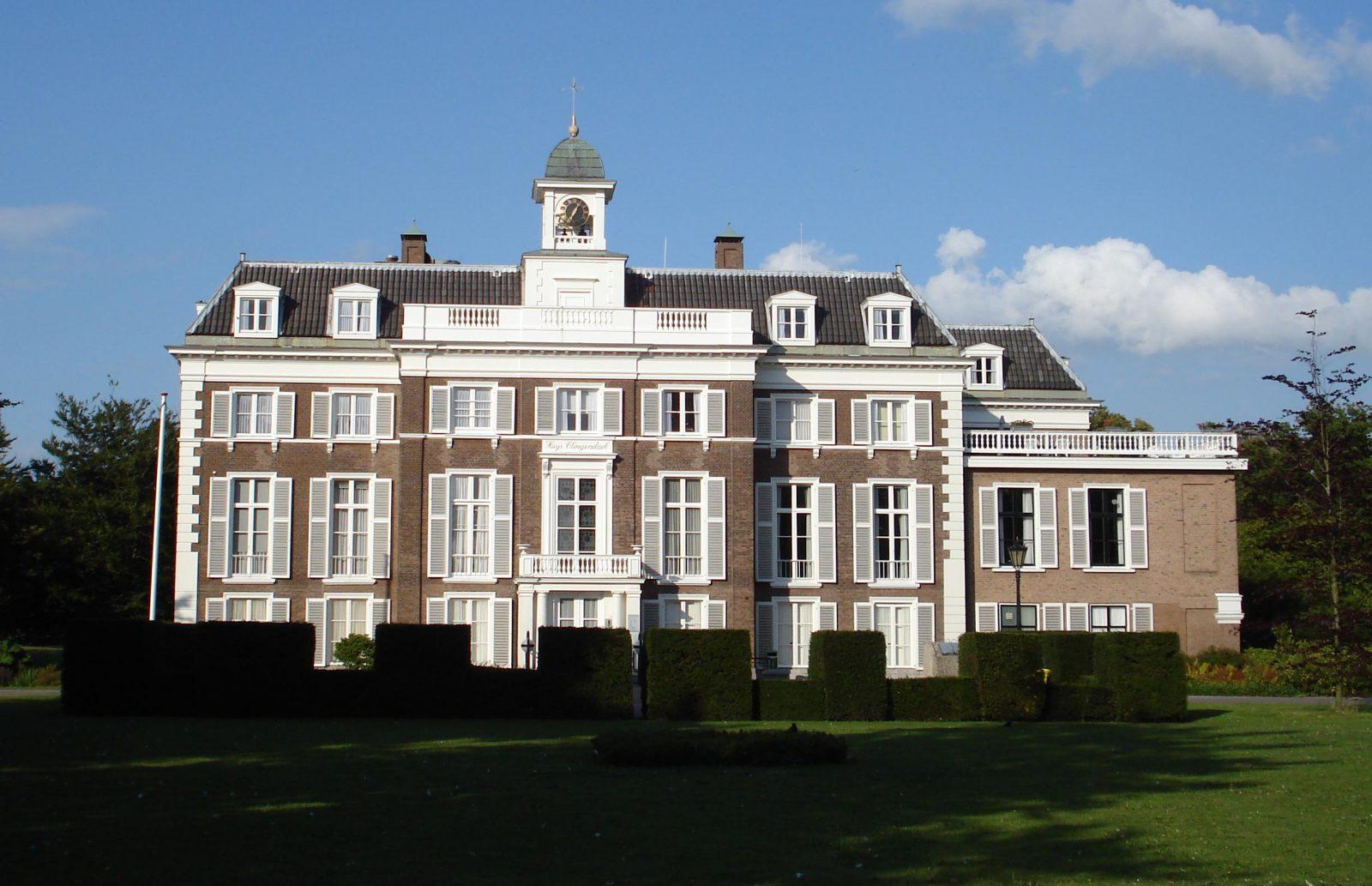 Clingendael Landhuis