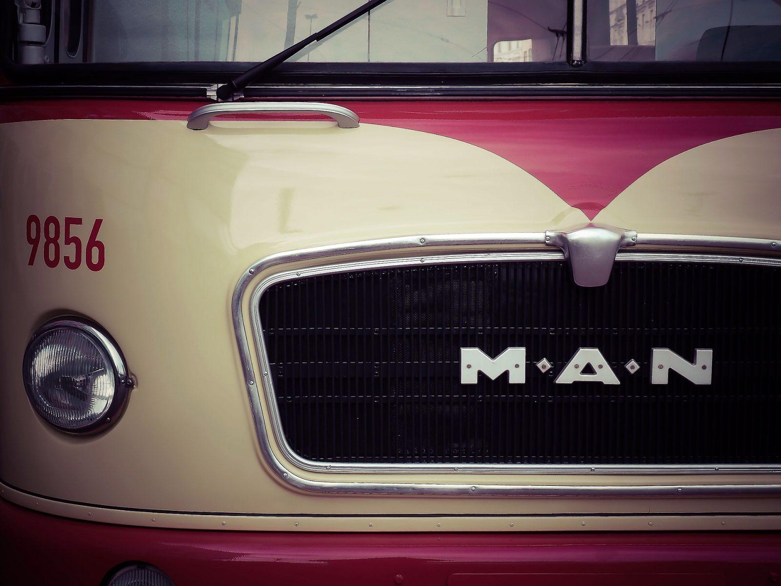 Paasweekend busmuseum