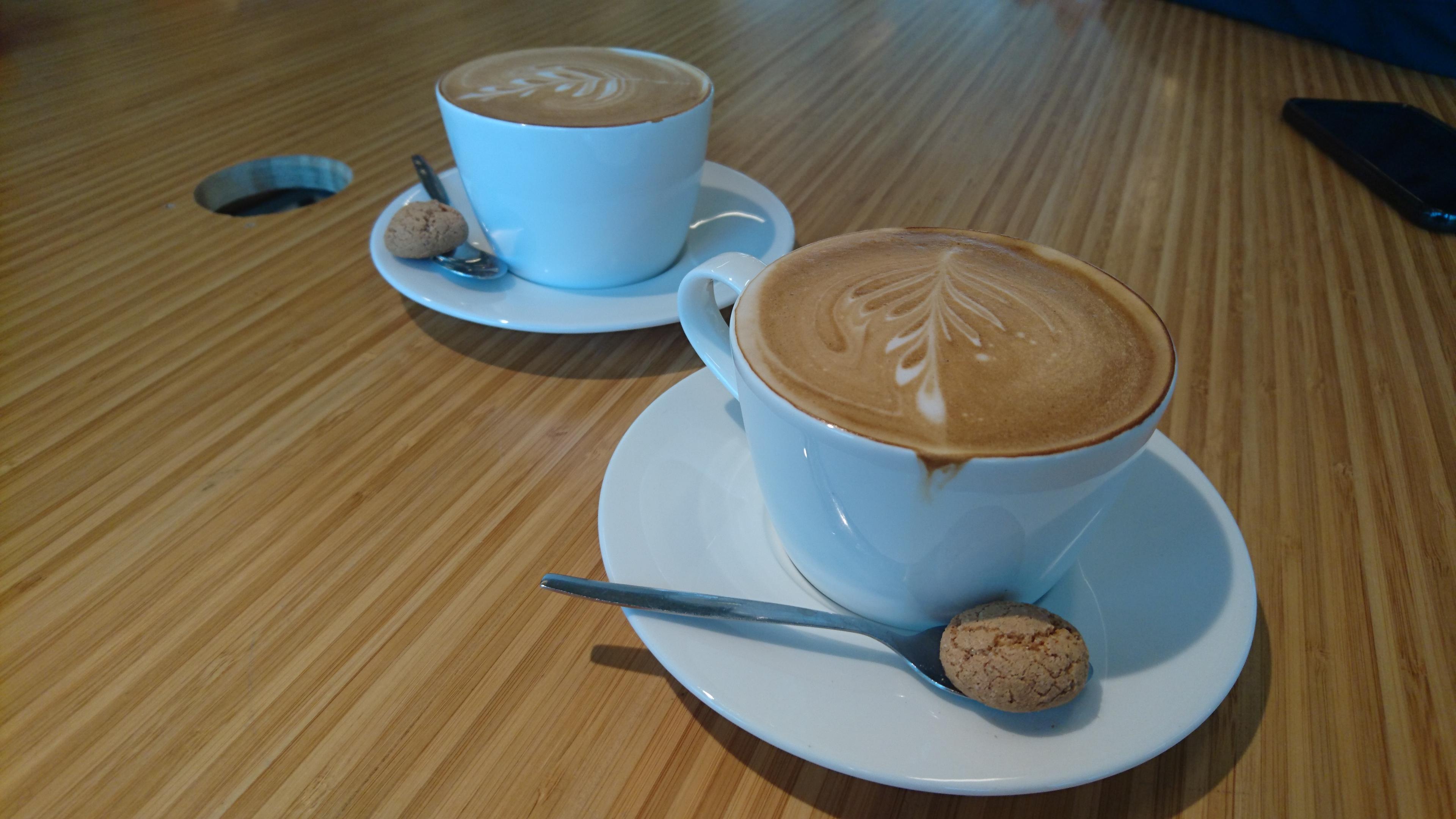DOK koffie