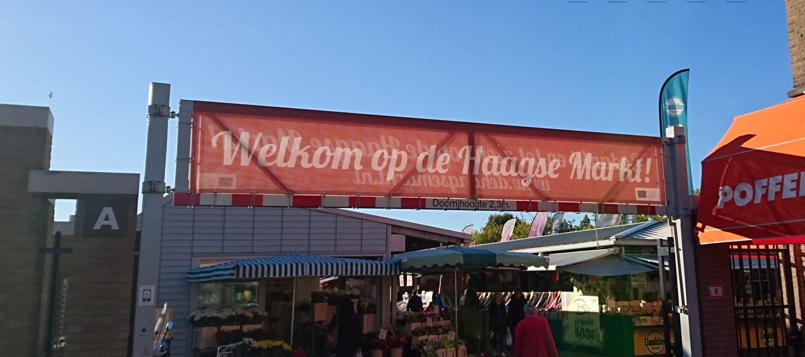 Haagse Markt (1)