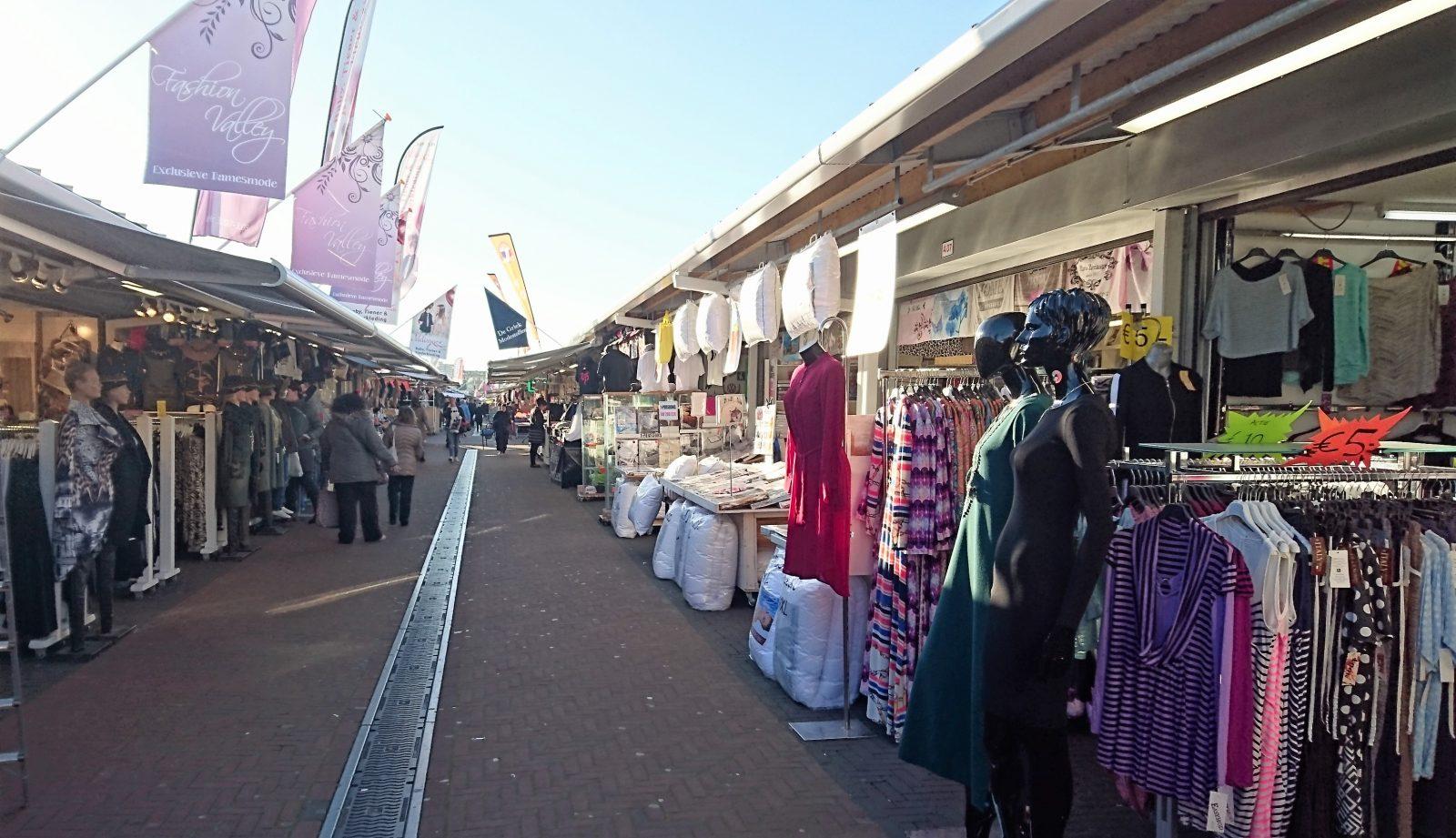 Haagse Markt (2)