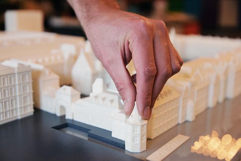 weekend 20 mei architectuur