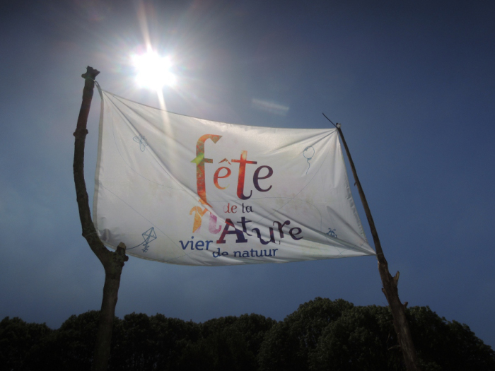 weekend 20 mei fete de la natur
