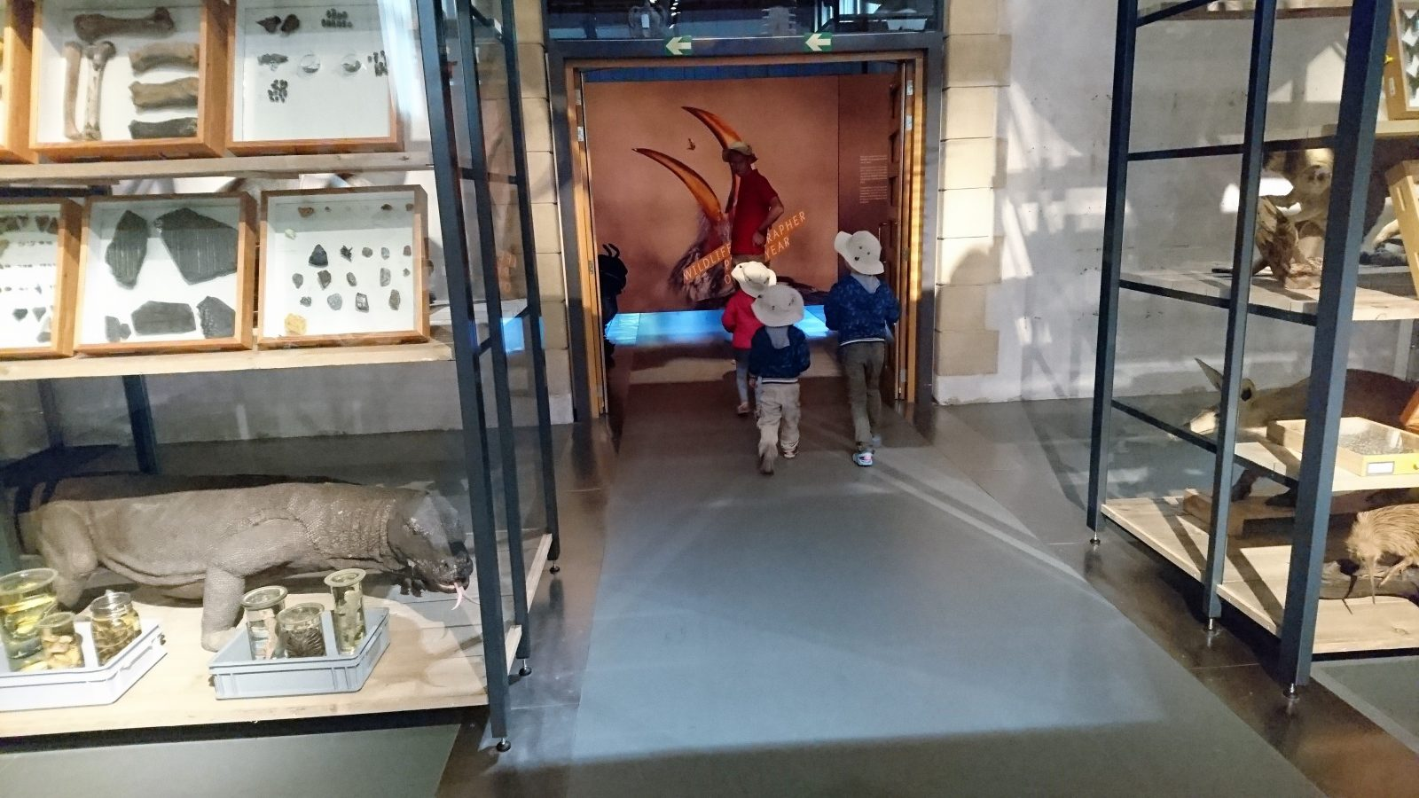 Expeditie met naturalis (3)