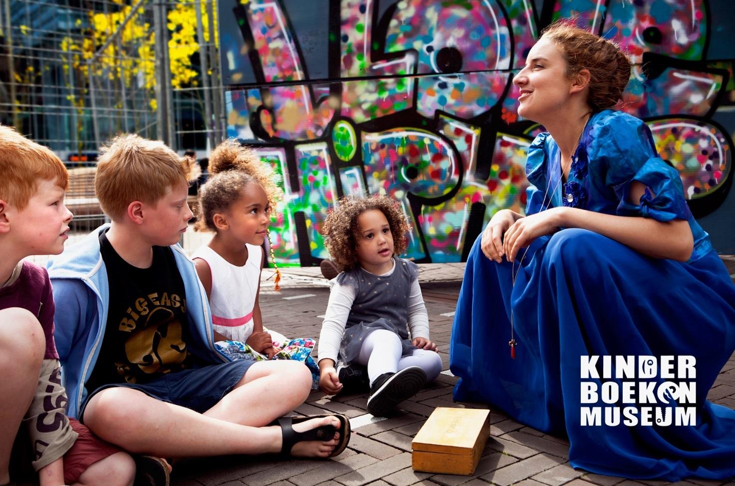 kinderboekenparade (5