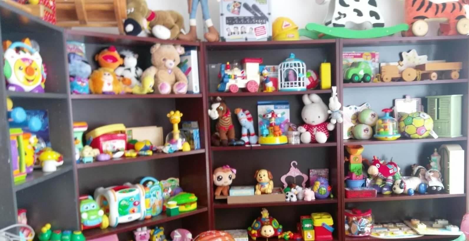 Haags Kinderparadijs