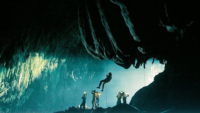 Amazing Caves 2