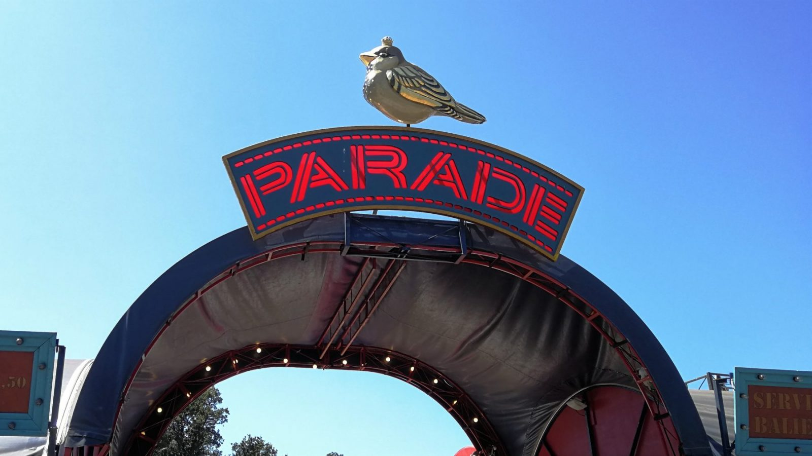 Parade 2019
