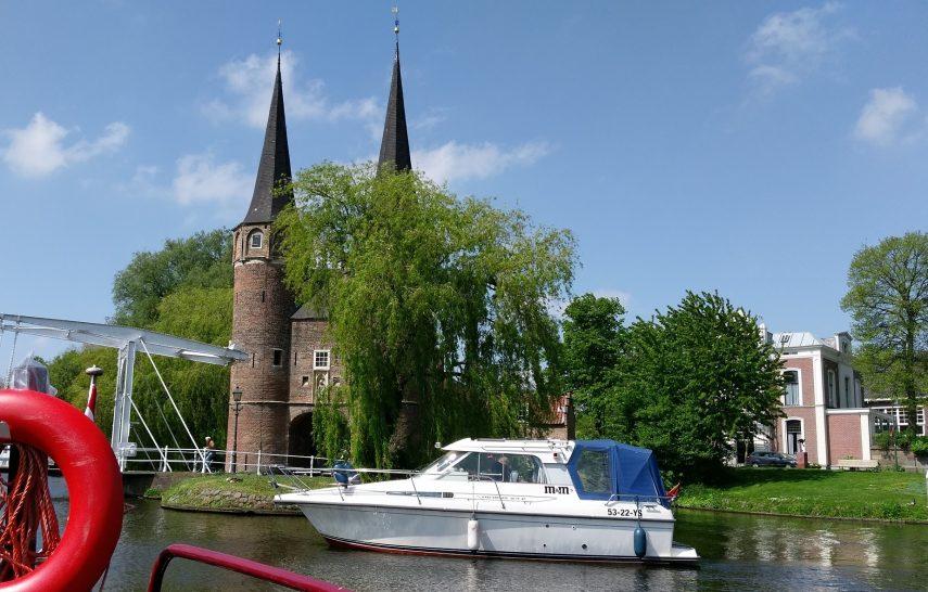 Vlietvaart Delft