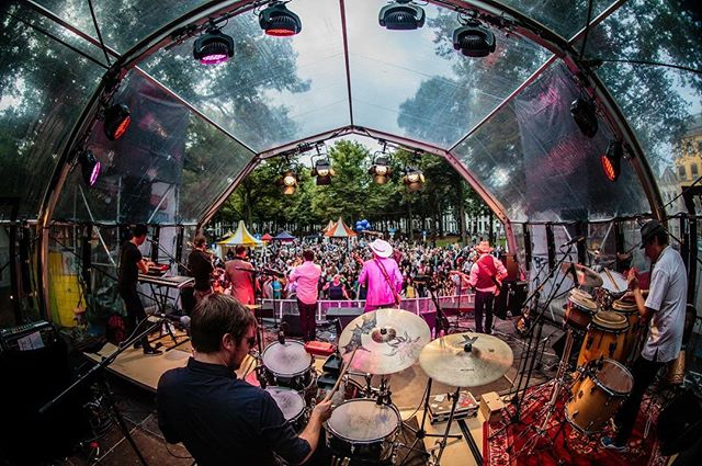 2 september Embassy Festival