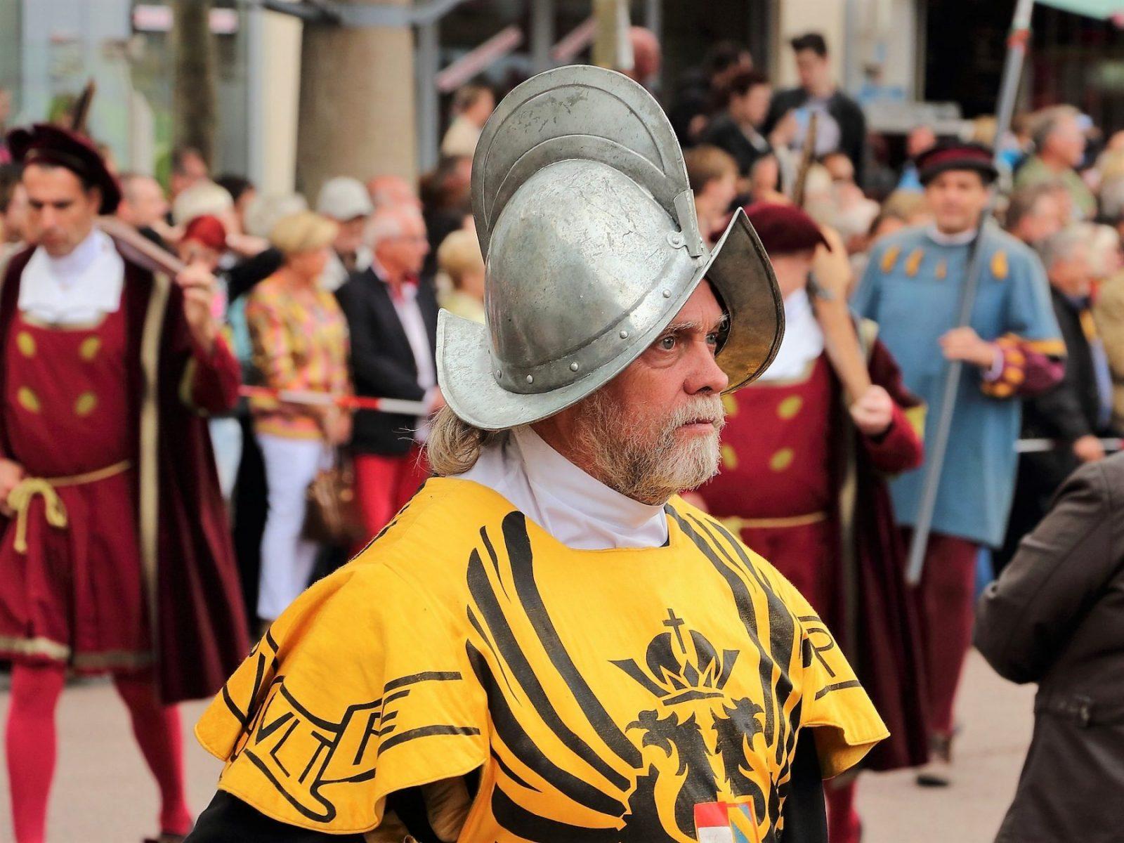 Haags Historisch Festijn