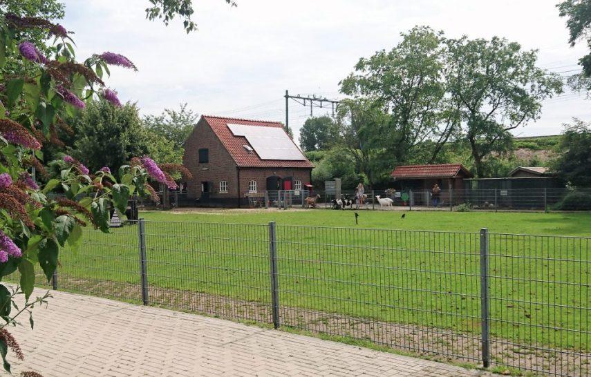 Reigershof Mariahoeve