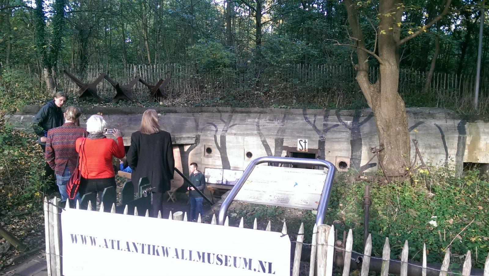Bunker Den Haag
