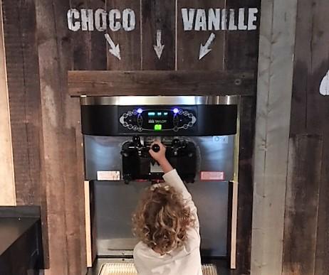 Barn47 ijsjes maker 2