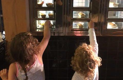 Barn47 ijsjes maker