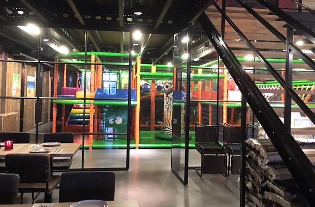 Barn47 playground