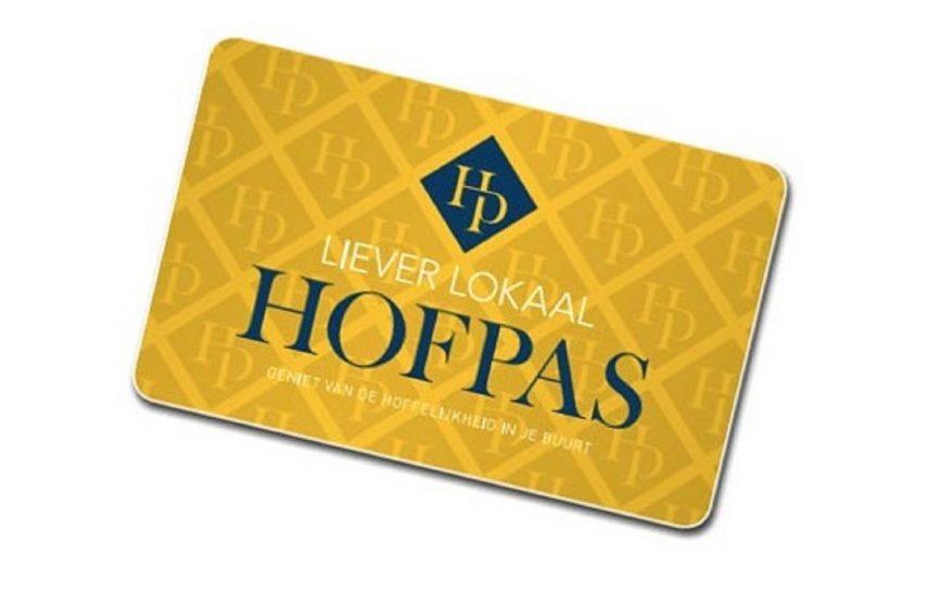 De Hofpas 2
