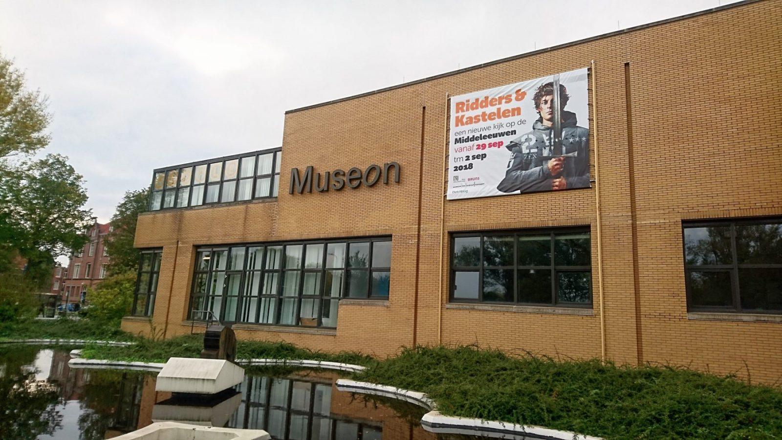Museon Ridders en Kastelen