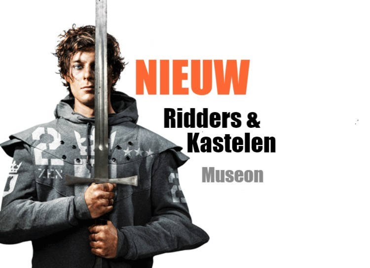 Museon Ridders opening