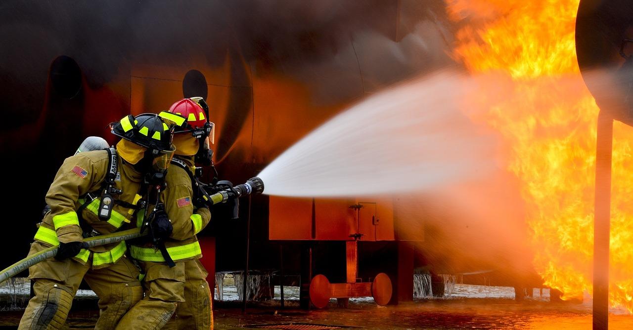 brandweer 2 september