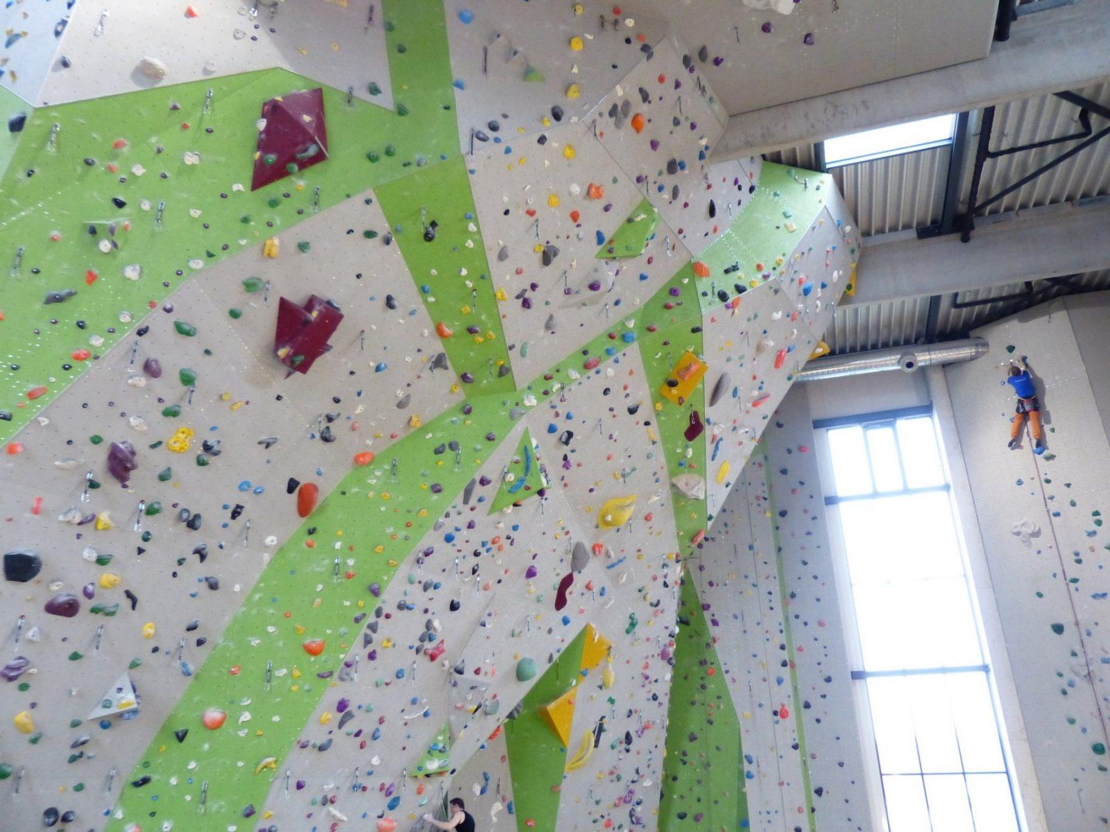 goedkope tips voor woensdag klimmen