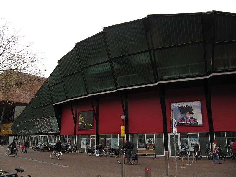 De Veste Delft