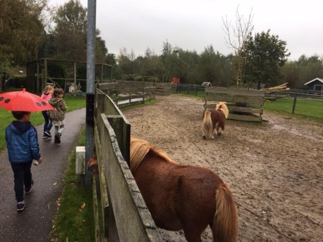De Kinderboerderij Wassenaar
