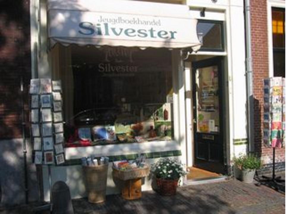 Silvester Leiden