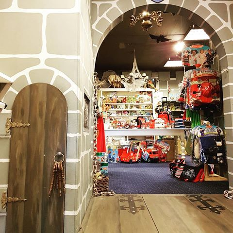 Winkelen in Wateringen (1)