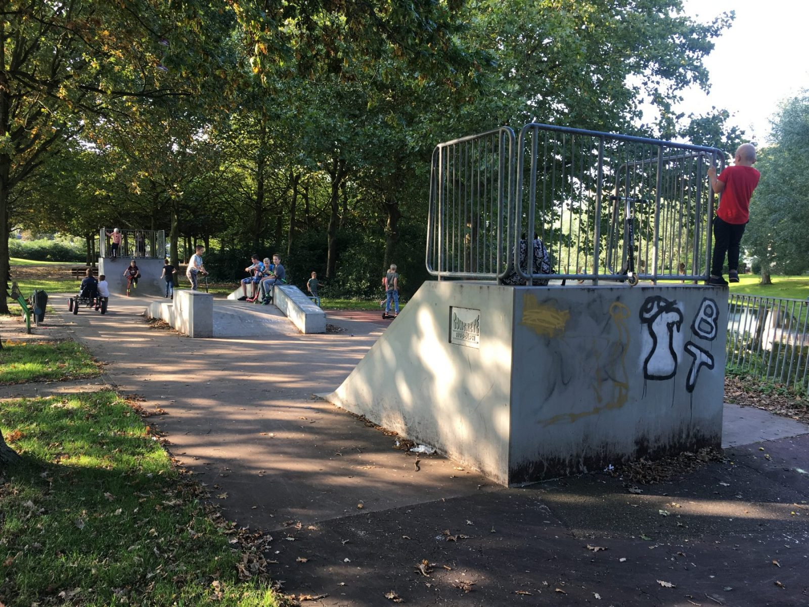 Dreespark