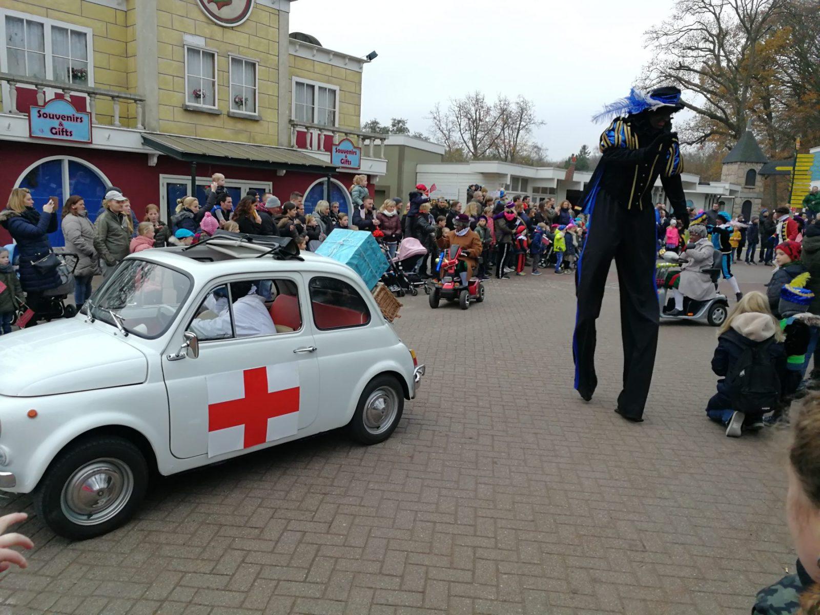 Pieten Parade