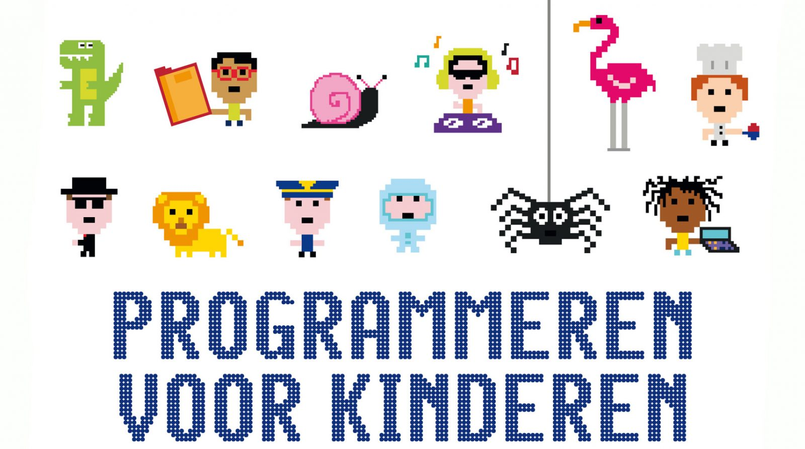 Programmeren voor kids