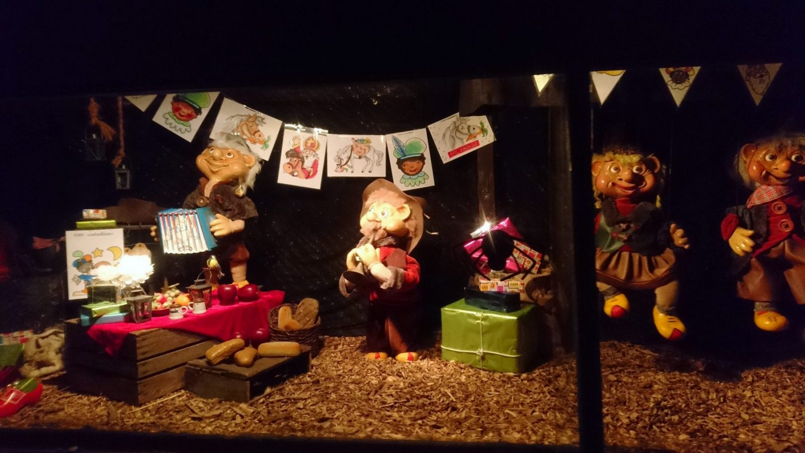 het Landgoed van Sinterklaas