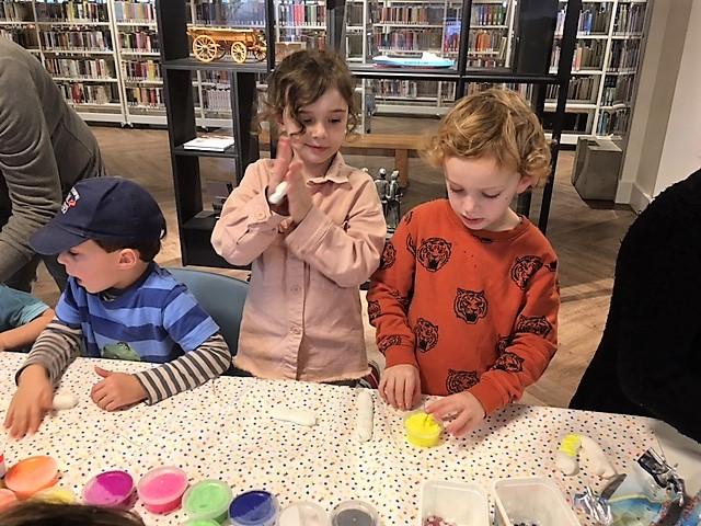 bibliotheek Scheveningen
