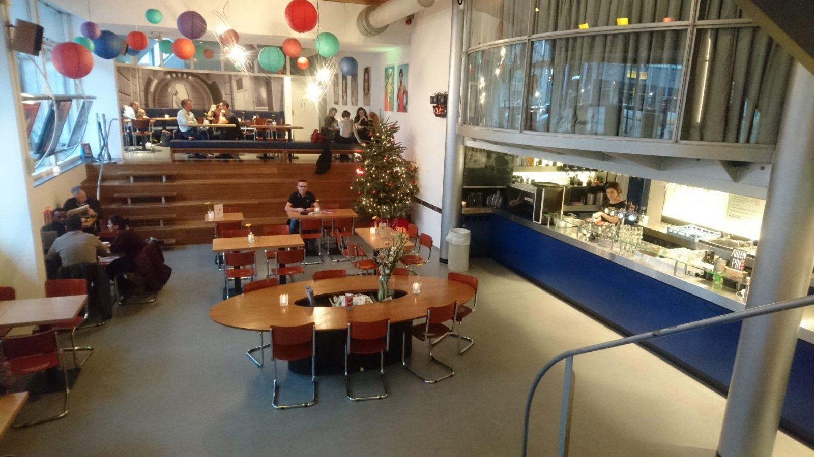 Filmhuis Café