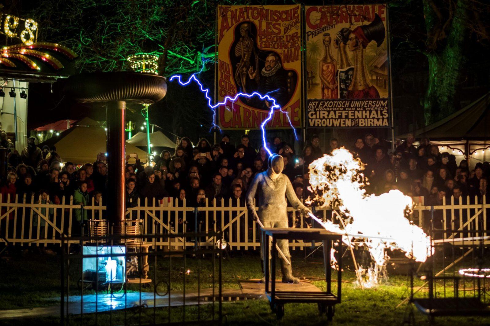 Carnivale Huygenspark 2017 - Valerie Kuipers