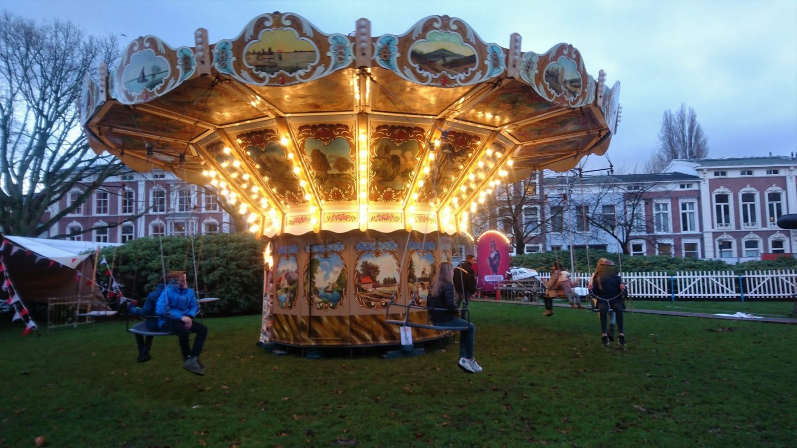 Carnivale Huygenspark 2017