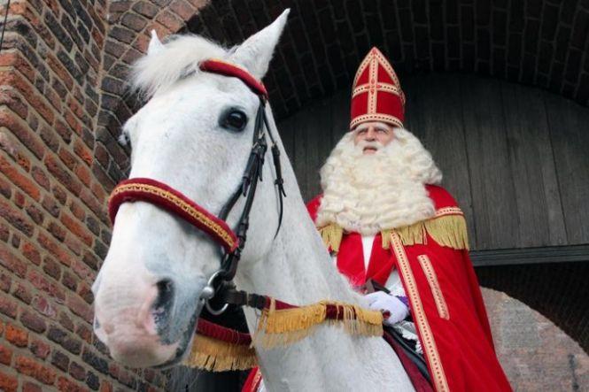Sinterklaasweekend