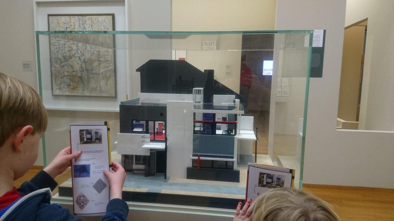 Gemeentemuseum Rietveld